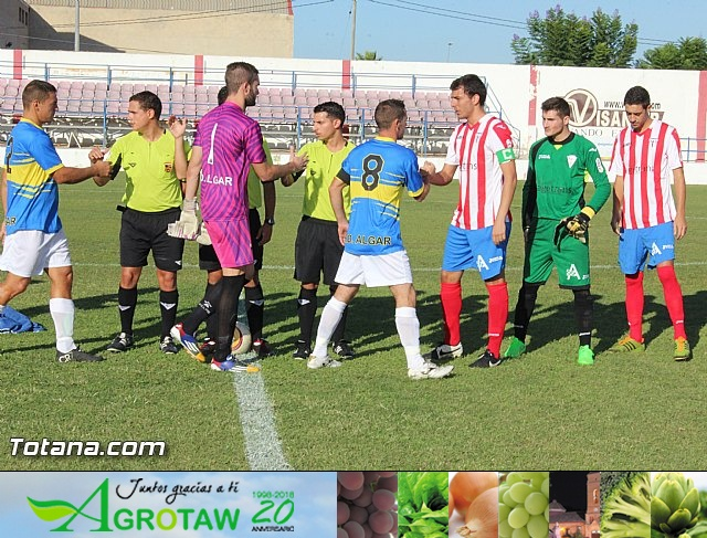 Olímpico Vs C.D. Algar (4-0) - 15