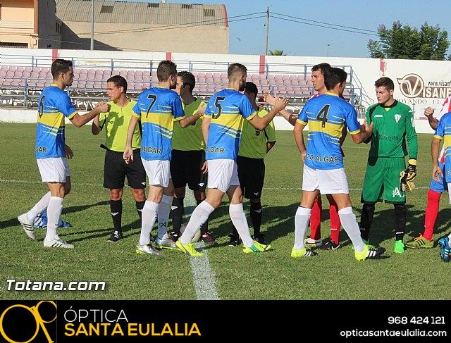 Olímpico Vs C.D. Algar (4-0) - 16