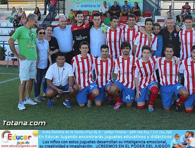 Olímpico Vs C.D. Algar (4-0) - 21