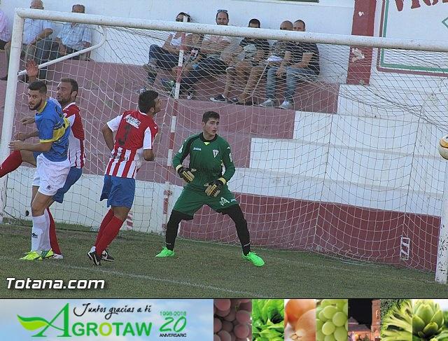 Olímpico Vs C.D. Algar (4-0) - 34