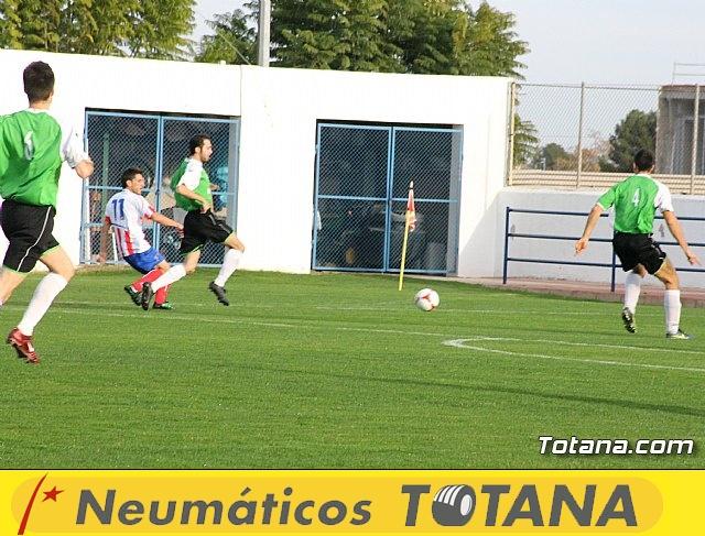 Olímpico de Totana - Club Fortuna (2-2) - 34
