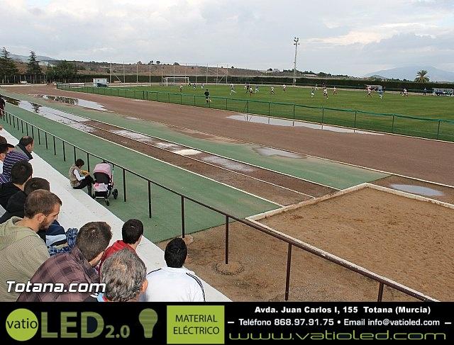 Olímpico de Totana - CD Plus Ultra (2-2) - 2