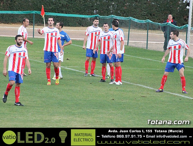 Olímpico de Totana - CD Plus Ultra (2-2) - 5