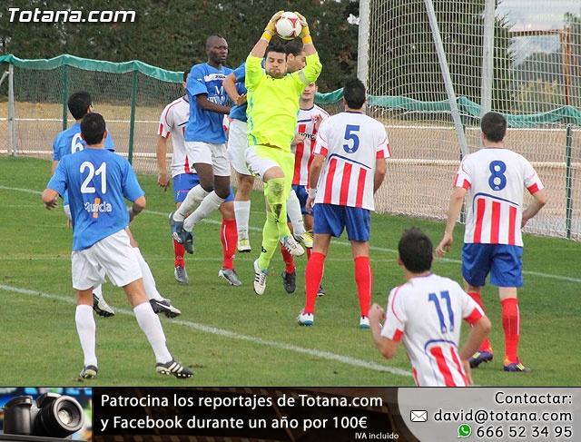 Olímpico de Totana - CD Plus Ultra (2-2) - 7
