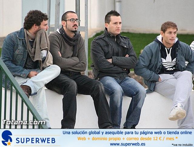 Olímpico de Totana - CD Plus Ultra (2-2) - 8