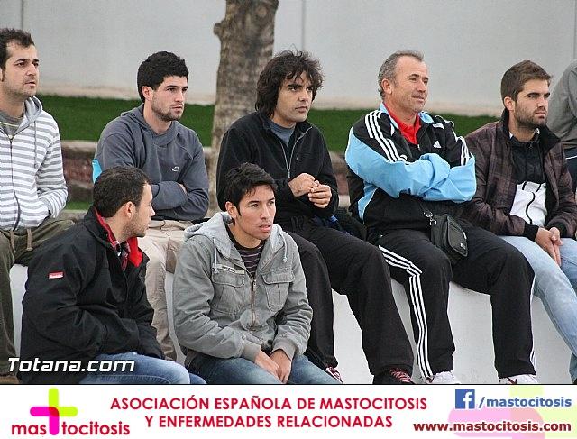 Olímpico de Totana - CD Plus Ultra (2-2) - 9