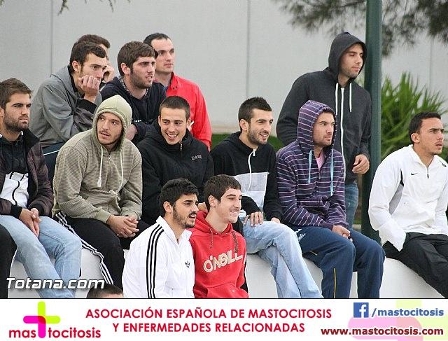 Olímpico de Totana - CD Plus Ultra (2-2) - 10