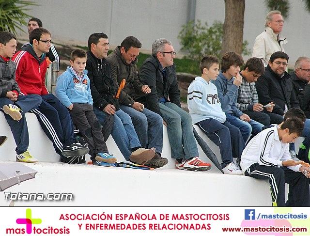 Olímpico de Totana - CD Plus Ultra (2-2) - 12
