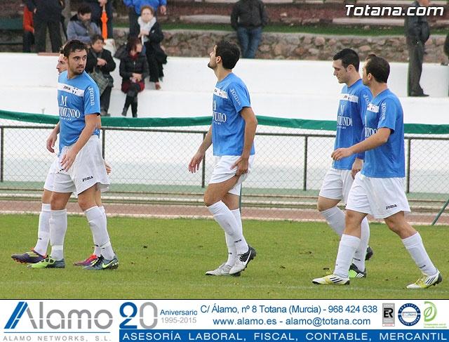 Olímpico de Totana - CD Plus Ultra (2-2) - 20