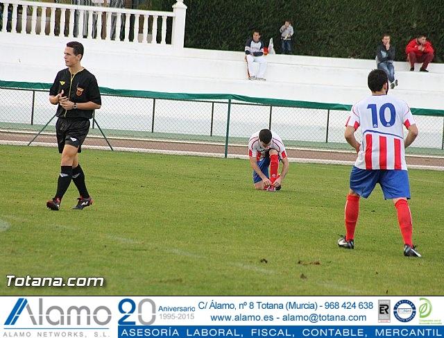 Olímpico de Totana - CD Plus Ultra (2-2) - 28