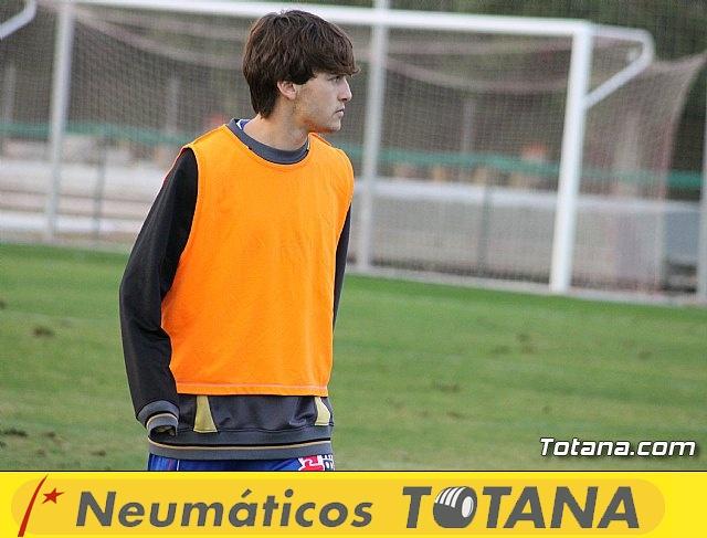 Olímpico de Totana - CD Plus Ultra (2-2) - 30
