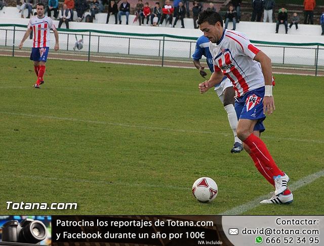 Olímpico de Totana - CD Plus Ultra (2-2) - 38