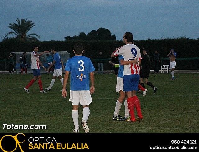 Olímpico de Totana - CD Plus Ultra (2-2) - 183