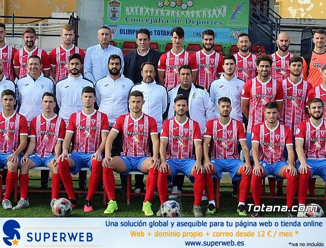 Olímpico de Totana Vs UCAM Murcia B (0-2) - 4