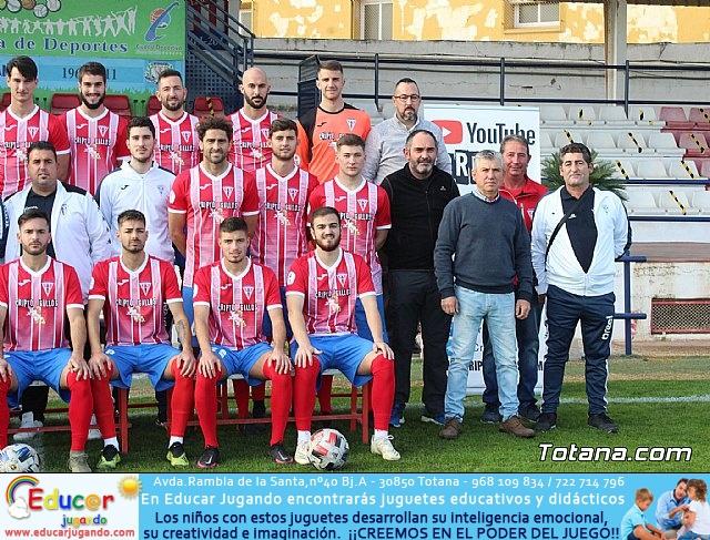 Olímpico de Totana Vs UCAM Murcia B (0-2) - 5