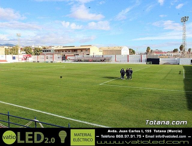 Olímpico de Totana Vs UCAM Murcia B (0-2) - 6