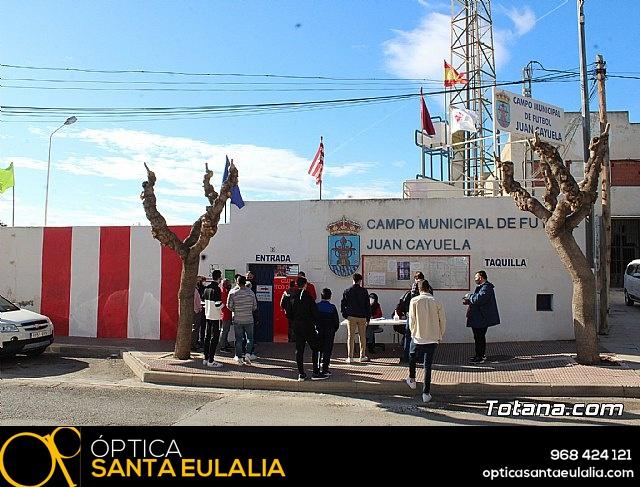 Olímpico de Totana Vs UCAM Murcia B (0-2) - 8