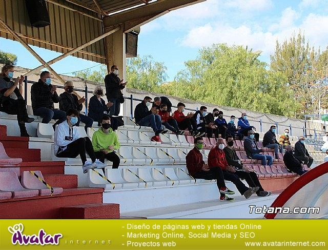 Olímpico de Totana Vs UCAM Murcia B (0-2) - 9