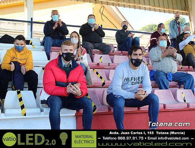 Olímpico de Totana Vs UCAM Murcia B (0-2) - 10
