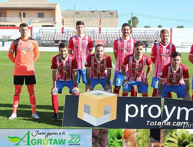 Olímpico de Totana Vs UCAM Murcia B (0-2) - 15