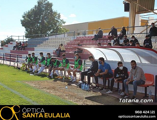 Olímpico de Totana Vs UCAM Murcia B (0-2) - 18