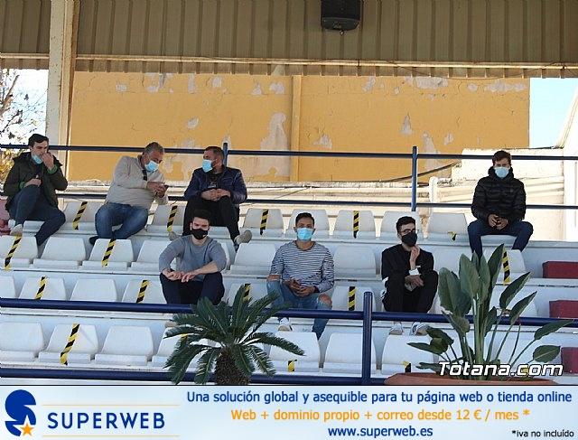Olímpico de Totana Vs UCAM Murcia B (0-2) - 19