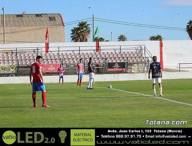 Olímpico de Totana Vs UCAM Murcia B (0-2) - 25