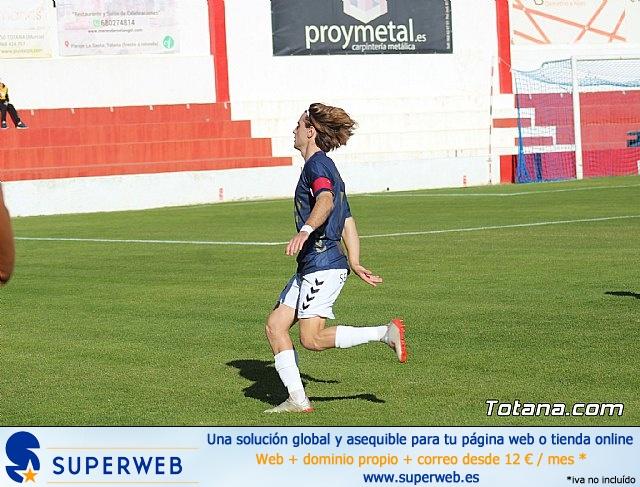Olímpico de Totana Vs UCAM Murcia B (0-2) - 28