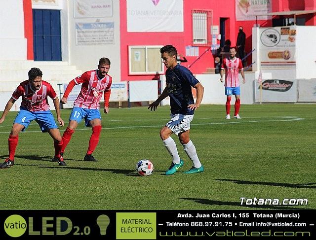 Olímpico de Totana Vs UCAM Murcia B (0-2) - 29