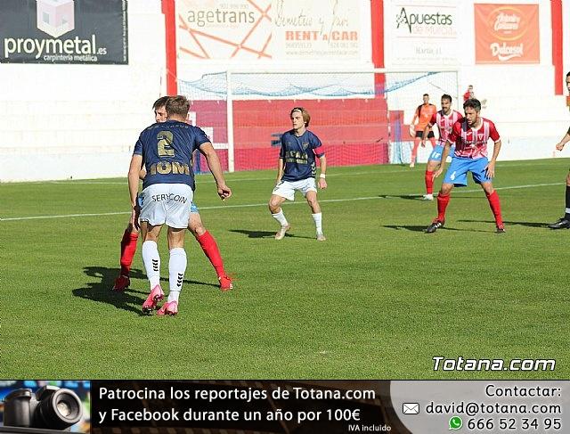 Olímpico de Totana Vs UCAM Murcia B (0-2) - 30