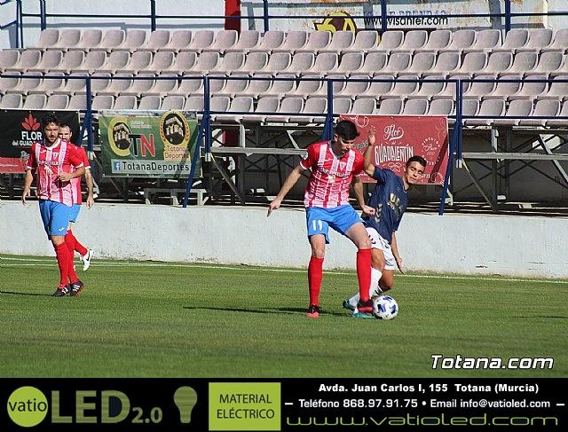 Olímpico de Totana Vs UCAM Murcia B (0-2) - 32