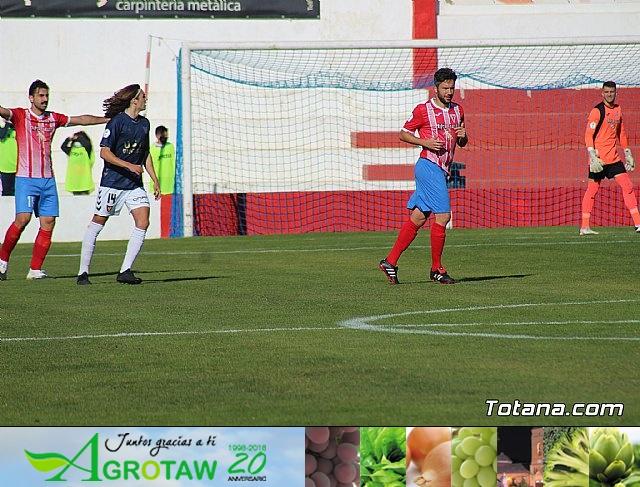 Olímpico de Totana Vs UCAM Murcia B (0-2) - 33