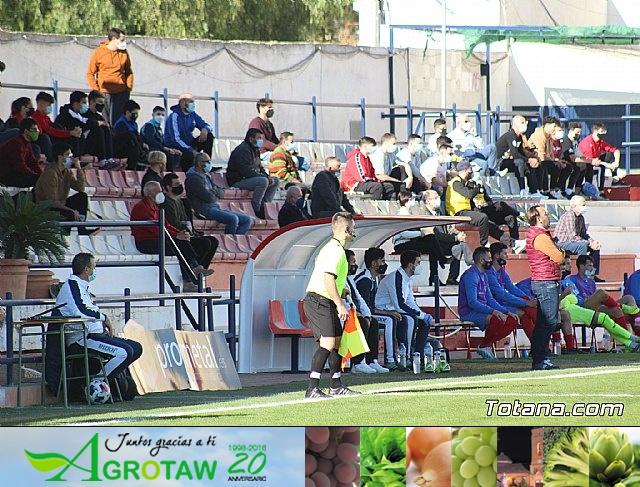 Olímpico de Totana Vs UCAM Murcia B (0-2) - 35