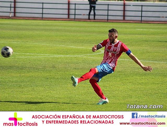 Olímpico de Totana Vs UCAM Murcia B (0-2) - 400