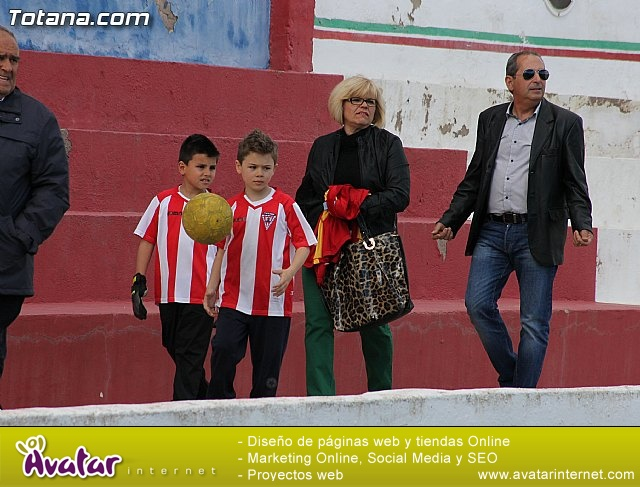 Club Olímpico de Totana - Club Atlético Pulpileño (2-3) - 9