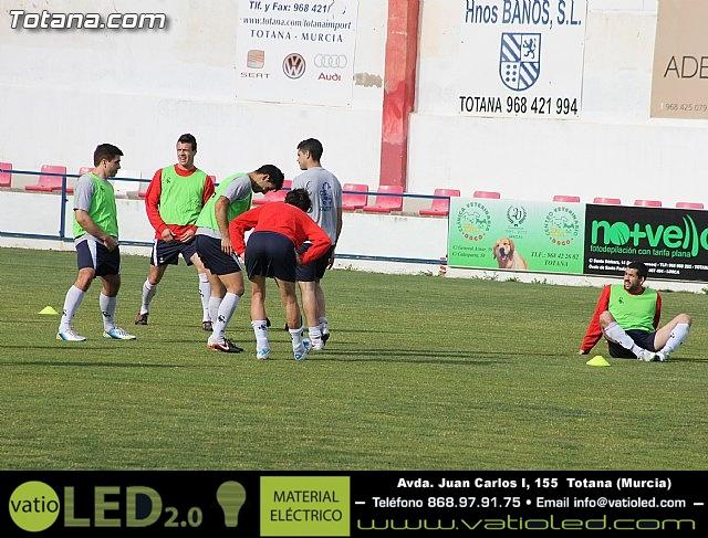 Club Olímpico de Totana - Club Atlético Pulpileño (2-3) - 10