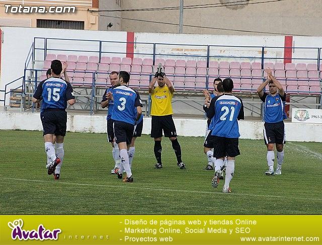 Club Olímpico de Totana - Club Atlético Pulpileño (2-3) - 14