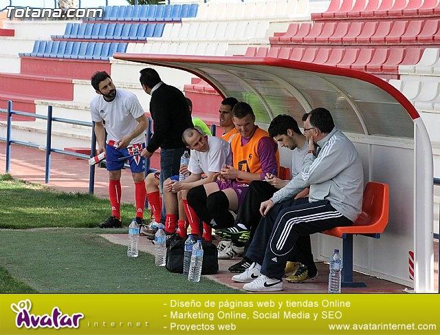 Club Olímpico de Totana - Club Atlético Pulpileño (2-3) - 20