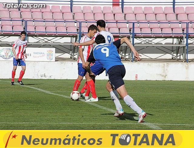 Club Olímpico de Totana - Club Atlético Pulpileño (2-3) - 25