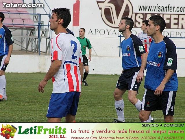 Club Olímpico de Totana - Club Atlético Pulpileño (2-3) - 29