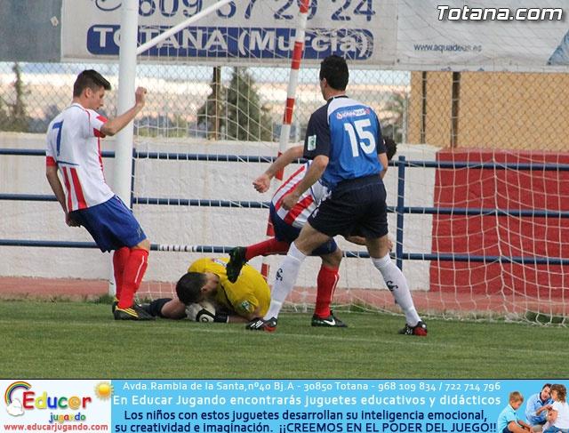 Club Olímpico de Totana - Club Atlético Pulpileño (2-3) - 30