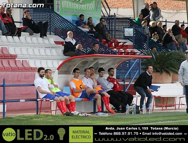 Club Olímpico de Totana - Club Atlético Pulpileño (2-3) - 33