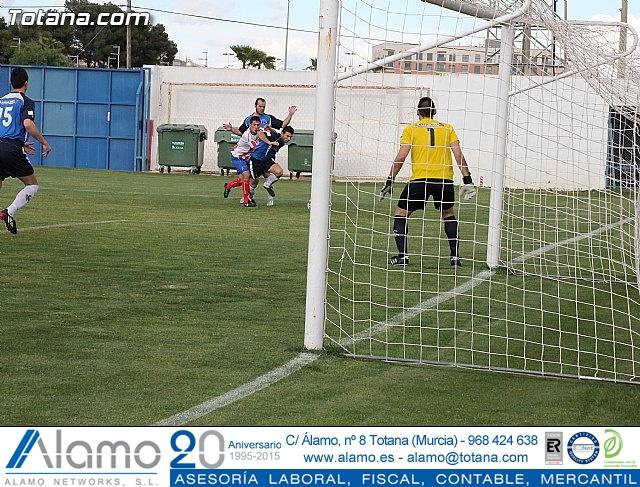 Club Olímpico de Totana - Club Atlético Pulpileño (2-3) - 39