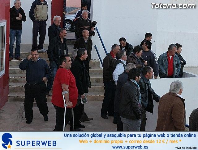 Club Olímpico de Totana - Club Atlético Pulpileño (2-3) - 213