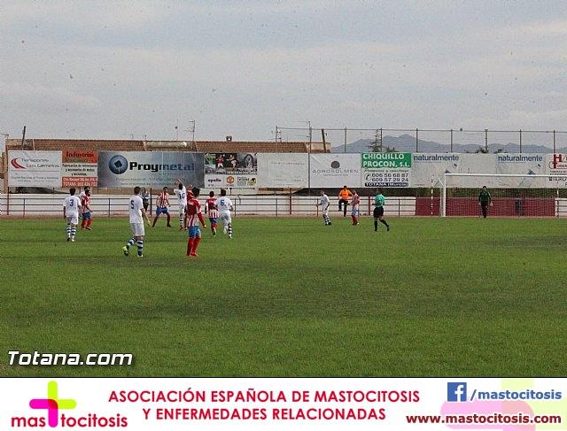 Olímpico de Totana - Pinatar Arena  (0-3) - 1