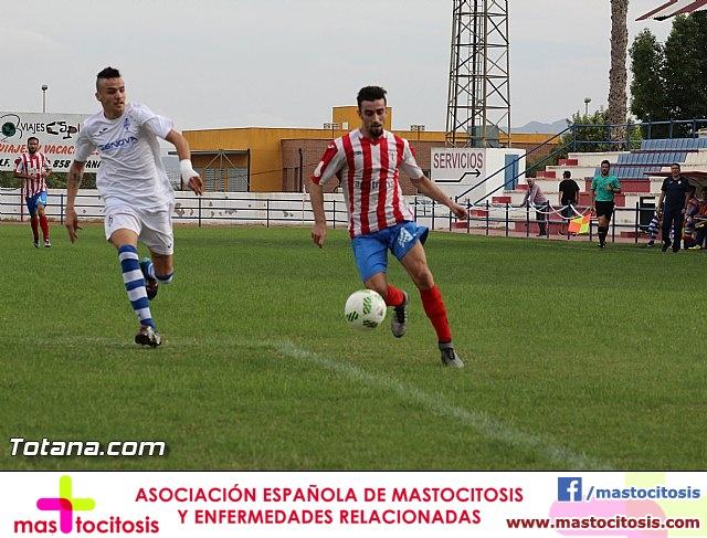 Olímpico de Totana - Pinatar Arena  (0-3) - 14