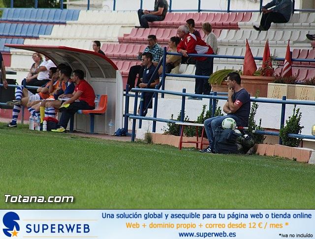 Olímpico de Totana - Pinatar Arena  (0-3) - 17