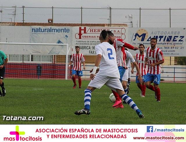 Olímpico de Totana - Pinatar Arena  (0-3) - 18