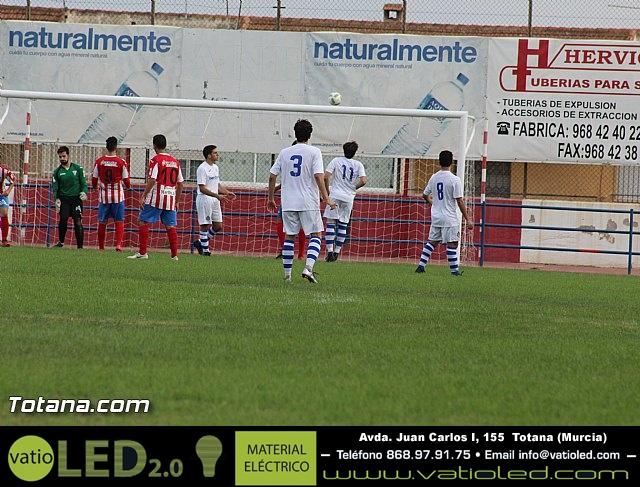 Olímpico de Totana - Pinatar Arena  (0-3) - 20