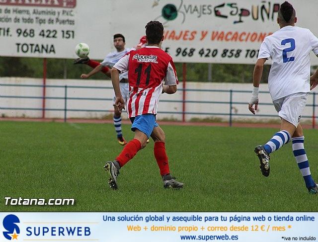 Olímpico de Totana - Pinatar Arena  (0-3) - 25